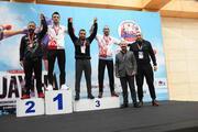 Uluslararası Antalya Muaytai Açık Kupasından kareler