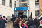 Bursada okulda rahatsızlanan 27 öğrenci ve 1 öğretmen hastaneye kaldırıldı