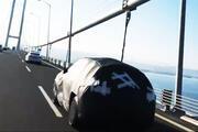Son dakika haberi... Yerli otomobilin 51 saniyelik videosu yayınlandı