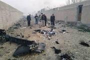 İranda Ukrayna Havayollarına ait yolcu uçağı düştü