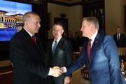 Cumhurbaşkanı Erdoğan, Cumhurbaşkanlığı Külliyesinde kulüp başkanlarını kabul etti