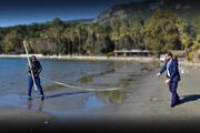 Doç. Dr. Özçelik: Akyakadaki deniz çekilmesi sıra dışı bir durum değil