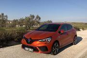 Yeni Renault Clio tanıtıldı
