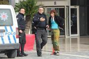 Polonyalı kadın turist, tura alınmayınca kayıplara karıştı