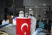 Wuhandaki Türkler tahliye edildi