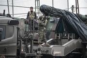 Suriye sınırına fırtına obüsü ve askeri araç sevkiyatı
