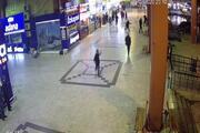 Adanada otogarda silahlı çatışma