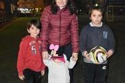 Demirköprü Spor Kulübünün başkanı iki çocuk annesi Selma Kazanç oldu