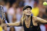 Maria Sharapova tenis kariyerini noktaladı