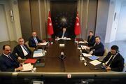 Dünya için kritik toplantı... Cumhurbaşkanı Erdoğan da katıldı