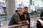 İstanbul Havalimanında seyahat izin belgesi düzenlenmeye başladı