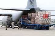 Türkiye, ABDye 2nci kez sağlık malzemesi gönderdi