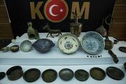 Hepsi İstanbulda ele geçirildi