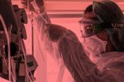 Karsta iyileşen hastanın yemek daveti koronayı yeniden artırdı