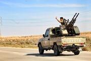 Libya ordusu Sirtenin çevresini abluka altına alıyor