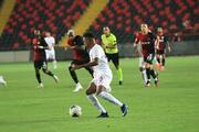 Gaziantep FK - Antalyaspor maçından kareler