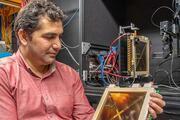 CERNde çalışan fizikçinin annesinin şaşkınlığı: Biz senin öğretmen olmanı bekliyorduk