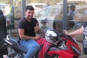 Bursada kick boks sporcusu, motosiklet kazasında yaşamını yitirdi