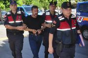 Antalyada vahşi cinayette karar