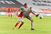 Antalyaspor-Başakşehir maçından en özel kareler