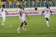 Adana Demirspor-Fatih Karagümrük maçından en özel kareler