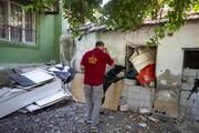 Antalyada uyuşturucu tacirlerine Bayram Temizliği operasyonu
