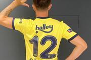 Fenerbahçede Gökhan Gönülün imza fotoğrafları Eskiyi çıkarıp yeniyi giydi...