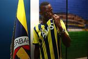 Fenerbahçe, Mame Thiamın transfer görüntülerini paylaştı
