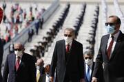 Cumhurbaşkanı Erdoğan: Türkiye, Doğu Akdenizde şantaj diline boyun eğmeyecek