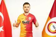 Galatasaray 2020-2021 sezonu transferleri