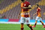 Arda Turan 3 bin 403 gün sonra Galatasaray kaptanı