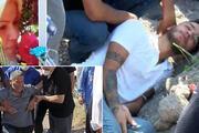 Ankarada cansız bedeni dün bulunmuştu... Toprağa verildi