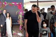 2 çocuk annesi, belindeki yağ bezesini aldırdıktan sonra hayatını kaybetti