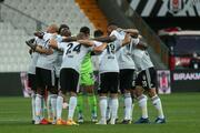 Beşiktaş-Antalyaspor maçından en özel kareler