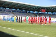 BB Erzurumspor - Sivasspor maçından kareler