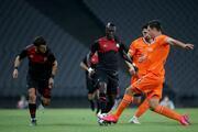 Fatih Karagümrük-Başakşehir maçından özel fotoğraflar