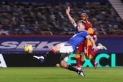Rangers - Galatasaray maçından fotoğraflar
