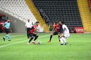 Gaziantep FK-Trabzonspor maçından en özel fotoğraflar