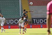 Hatayspor - Alanyaspor maçından fotoğraflar