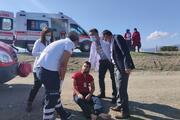 Bursada acının fotoğrafı