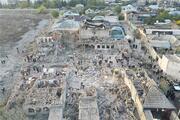 Ermenistandan Azerbaycana alçak saldırı