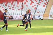 Antalyaspor - Gaziantep FK maçından fotoğraflar