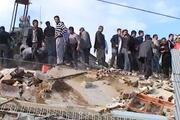 Vandaki depremin 9uncu yılında yeni görüntüler ortaya çıktı