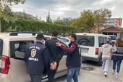 Esenyurtta erkeklere ilişki tuzağı kuran 3 kişi yakalandı