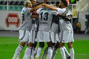 Denizlispor - Beşiktaş maçından özel kareler
