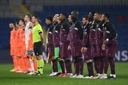 Başakşehir-PSG maçından en özel fotoğraflar