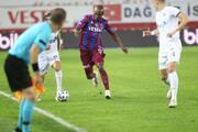 Trabzonspor-Kasımpaşa maçından en özel fotoğraflar