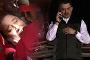İzmir depreminde Son dakika haberi: Enkazdan kurtulan Buseye Bakandan hastanede ziyaret... Buse Bakanı düğününe davet etti