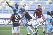 Gençlerbirliği Gaziantep FK maçından fotoğraflar