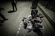 Yağcıoğlu Apartmanının enkazından çıkarılan eşyalar
